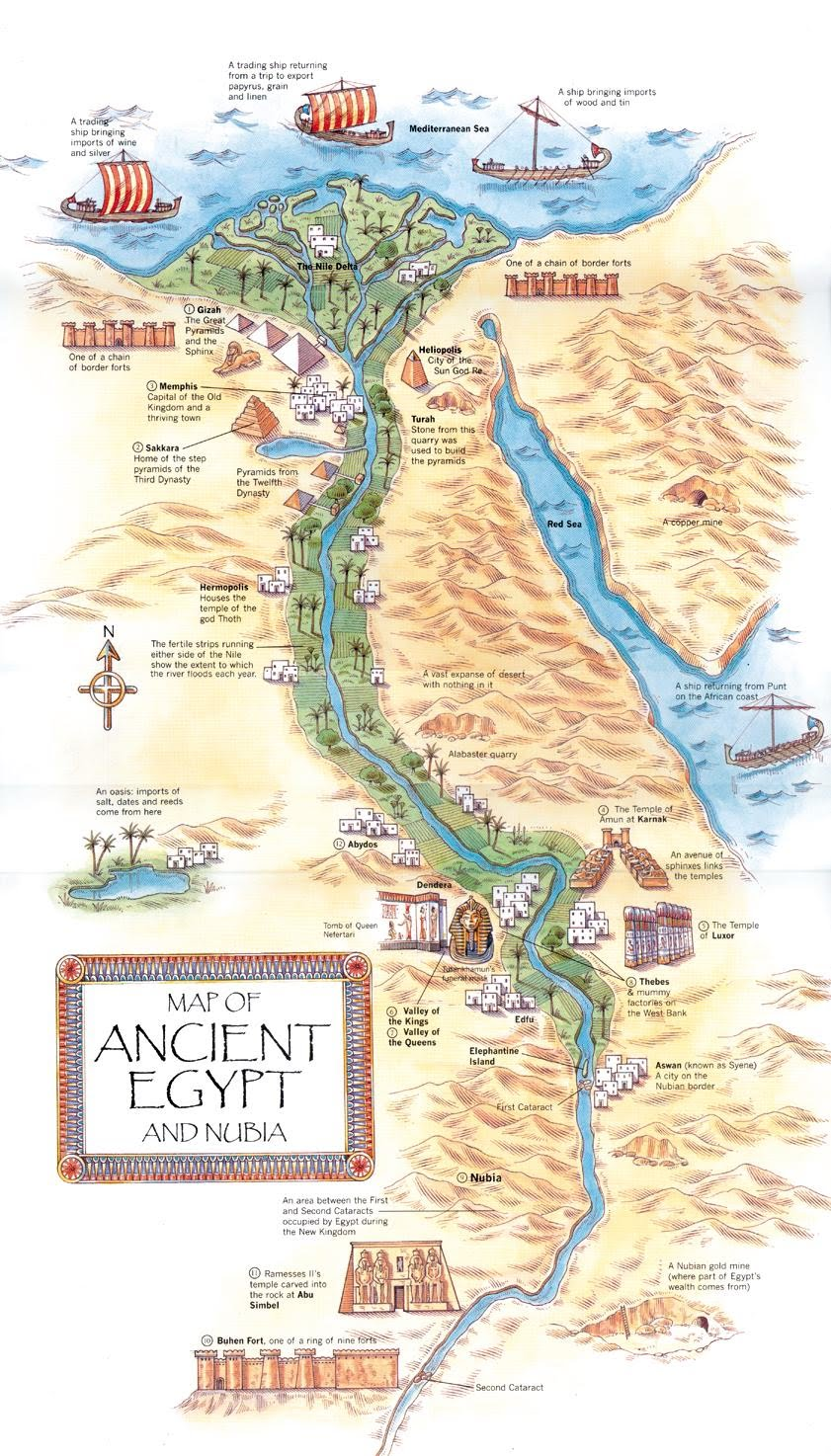essays in ancient egyptian studies