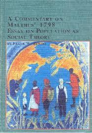 Malthus essays