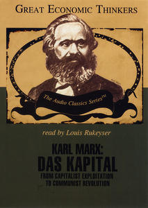 "Essay on ""Dialectical Materialism"" (by Karl Marx)"