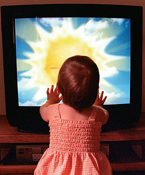 tv and children essays Free essay: the relationship between television viewing and obesity among children is limited to commercial television viewing and probably operates through.