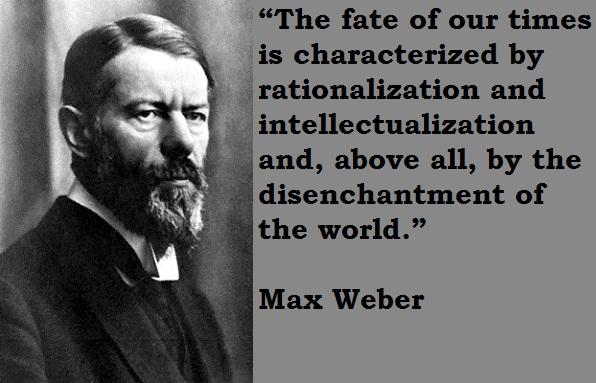 rationalization and mcdonaldization Ritzer, g (2013) the weberian theory of rationalization and the mcdonaldization of contemporary society in p kivisto illuminating social life: classical and.