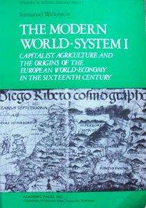 World system theory essay
