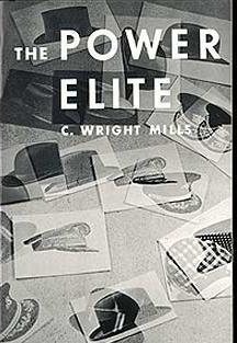 the power elite c. wright mills essay