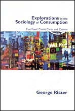 Mcdonaldization a reply to ritzer's thesis