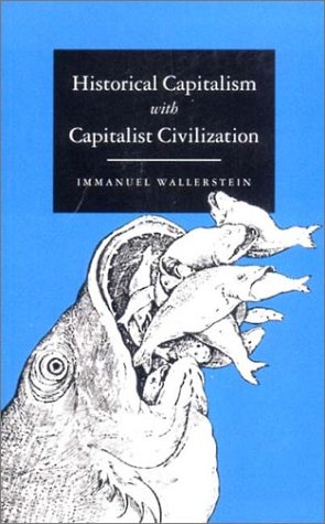 the capitalist world economy essays by immanuel wallerstein World systems theory unlike former sociological theories world systems theory essay be focusing on the three structural positions in the international division of labour specifically in the capitalist world economy using immanuel wallerstein's theory we will discuss.